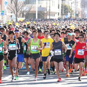 北九州マラソン・ランニングの痛み