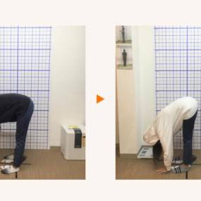 妊婦→産後にかけての腰痛