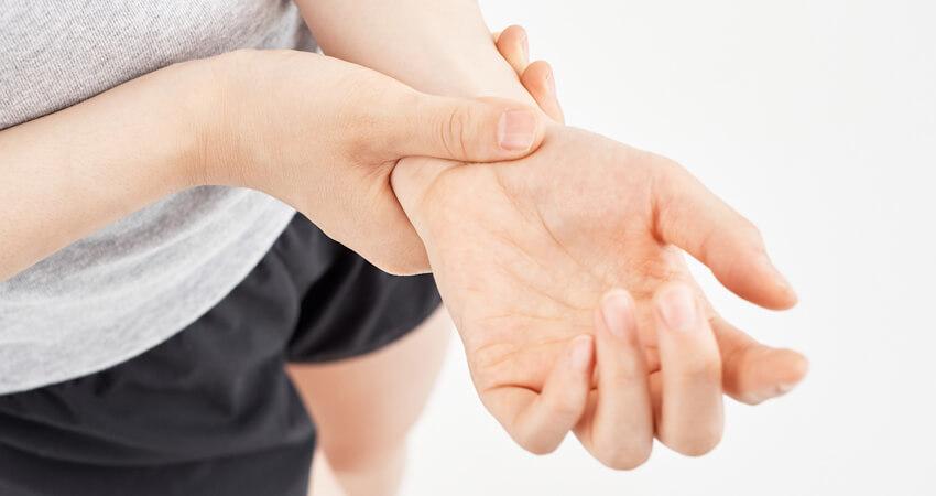 腱鞘炎メインイメージ