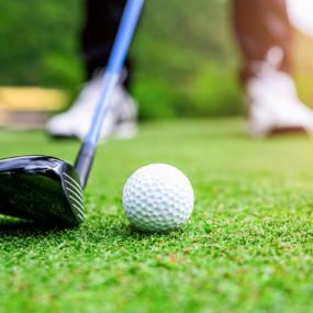 ゴルフ人口増加⛳️肘の痛みはないですか?